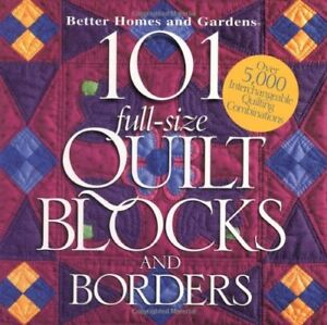 Many, Many Quilting Books!