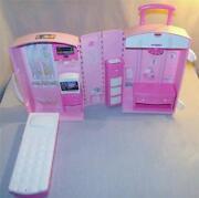 Vintage Barbie Playset