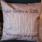 No Pattern Children's Playroom Unbranded Decorative Cushions & Pillows