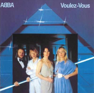 ABBA-ABBA:VOULEZ-VOUS NEW VINYL RECORD