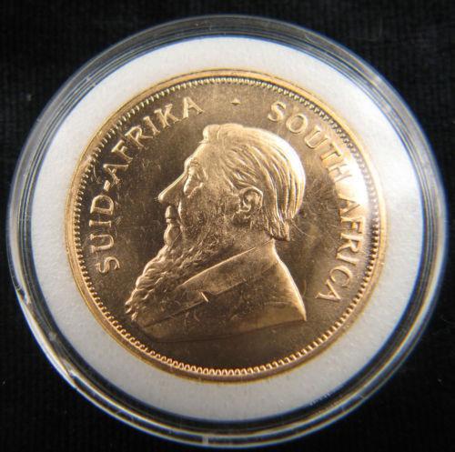 1978 Krugerrand Coins Amp Paper Money Ebay
