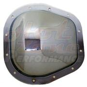 F250 Differential Cover