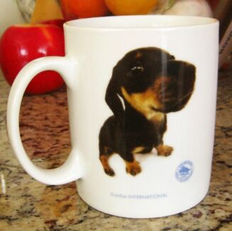 THE DOG Artlist Collection Coffee Mug Dalmatian Cocker Spaniel Epping Ryde Area Preview