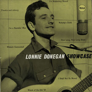 Lonnie Donegan Showcase 10