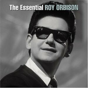 ROY-ORBISON-ESSENTIAL-GREATEST-HITS-2CD-SET-SEALED-FREE-POST