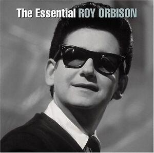 ROY ORBISON (ESSENTIAL - GREATEST HITS 2CD SET SEALED + FREE POST)