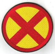 Marvel Patch