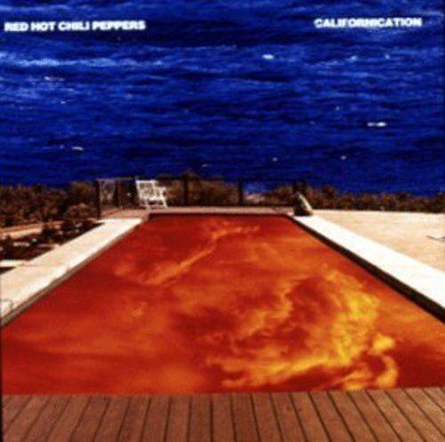 Red Hot Chili Peppers - Californication [New Vinyl LP] 180 Gram
