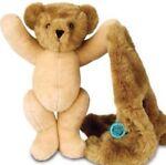 Bear Naked Thrift