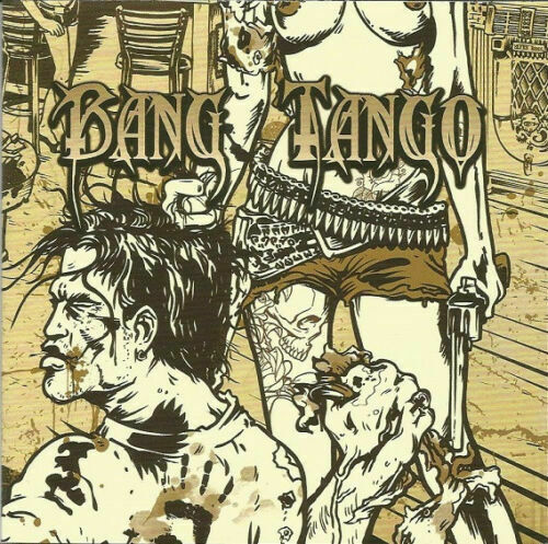 Bang Tango - Pistol Whipped In The Bible Belt  Cd    NEW