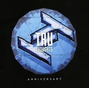 Tru Thoughts 15th Anniversary von Various Artists (2014)