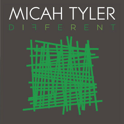 Micah Tyler   Different  New Cd