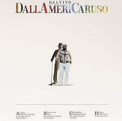 DallameriCaruso - Lucio Dalla [2 LP] RCA RECORDS LABEL
