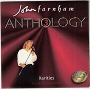 John Farnham Anthology