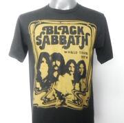 Black Sabbath Tour