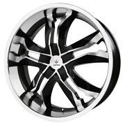 22 inch Wheels Ve