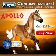 Breyer Web Special