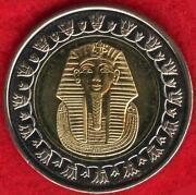 Egypt 1 Pound