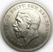 1935 George V Silver Crown