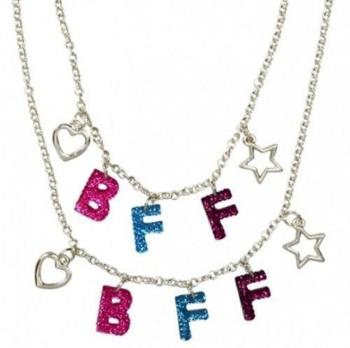 3 Best Friend Charm Ebay