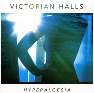 Victorian Halls - Hyperalgesia - NEU