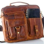 Laptop Bag 13 Leather