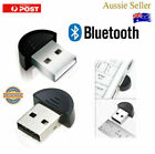 USB Bluetooth Network Adapters & Dongles for Audio Receivers