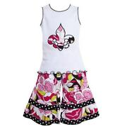 Boutique Baby Girl Clothes