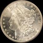 1883 s Morgan MS