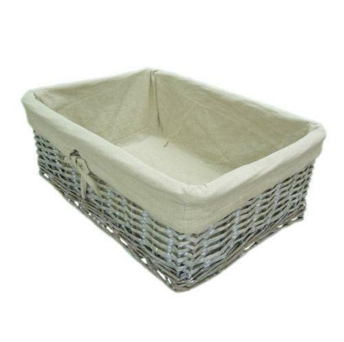 Bathroom Storage Baskets EBay