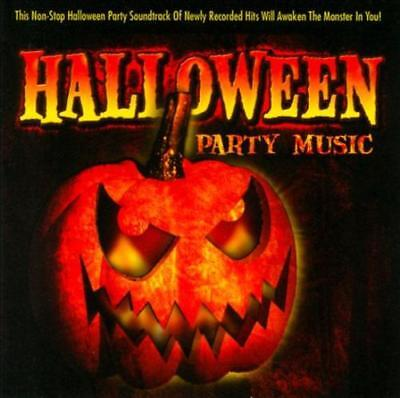 THE GHOST DOCTORS - HALLOWEEN PARTY MUSIC NEW CD - Halloween Party Music Ghost Doctors