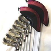 Ladies Hybrid Golf