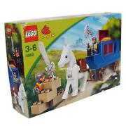 Lego Duplo Kutsche