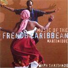 Caribbean & Cuba Music CDs