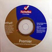 Turbo Tax 2010