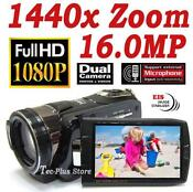 16 MP Digital Video Camera