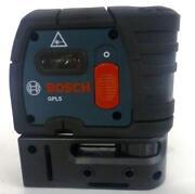Bosch GPL5