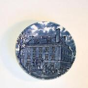 Staffordshire Liberty Blue Coasters