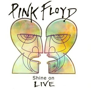 PINK-FLOYD-SHINE-ON-LIVE-Delicate-Sound-Of-Thunder-NEW-SEALED-CD-Garra-Records