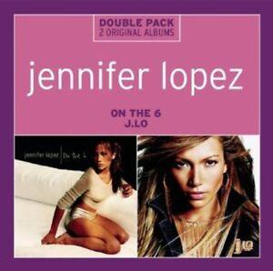 Jennifer Lopez - On the 6/J.Lo [New CD] UK - Import