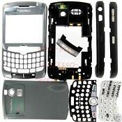 Blackberry 8300 Full Housing