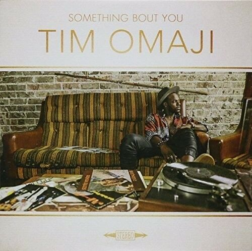 Tim Omaji - Something Bout You [new Cd Single] Australia - Import