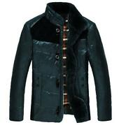 Mens GOOSE Down Coat