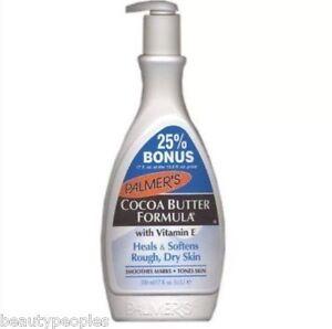 Palmers Cocoa Butter Formula Vitamin E Lotion  Pump 500ml Bonus Size