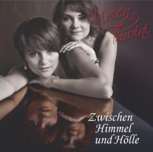 Vivien & Thwini - Zwischen Himmel und Hölle (OVP)