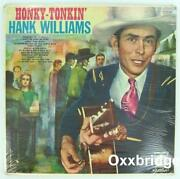 Hank Williams Honky Tonkin