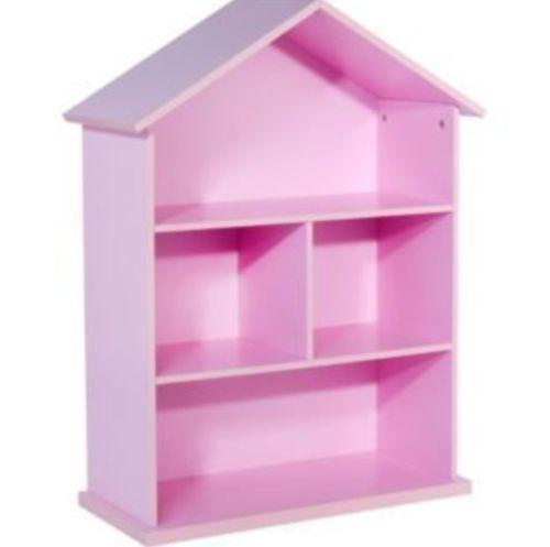 Girls Bookcase Ebay