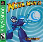 Mega Man 8 Video Games