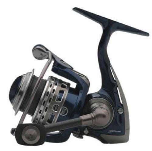 Pflueger patriarch spinning reel ebay for Pflueger fishing reels