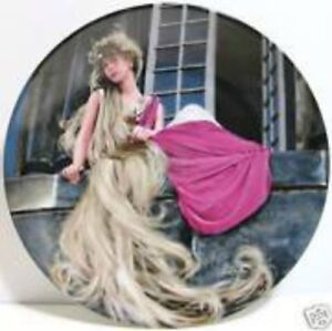 Bradford Exchange Grimm's Fairy Tales Collector Plates - New